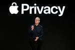 Tính năng mới của Apple bị lo ngại về quyền riêng tư /// Ảnh: Reuters