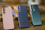 Dòng Galaxy S sắp tới của Samsung sẽ tập trung nhiều vào chip Snapdragon 898  /// Ảnh: Reuters