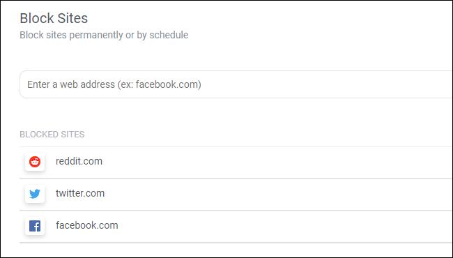 Cách chặn truy cập trang web xấu bằng trình duyệt Chrome  - ảnh 1