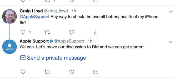 Cách kiểm tra 'sức khỏe' pin iPhone và Macbook - ảnh 1