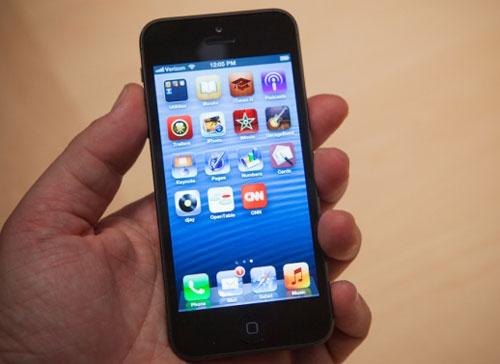 Làm thế nào để mua iPhone 5 sớm? - ảnh 1